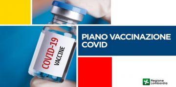 Informazioni Vaccinazioni ANTICOVID-19