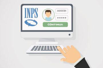 Con la nuova CIE è possibile accedere ai servizi on line dell\'INPS